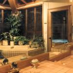 1982 Barritz custom home - master bath - Street of Dreams custom home by Rick Bernard of Bernard Custom Homes.