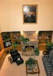 1990 Constellation X - great room - Street of Dreams custom home by Rick Bernard Custom Homes,