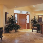 Oregon Craftsman 2002 Street of Dreams Custom Home by Rick Bernard Custom Homes - 1409 Foyer (4c)