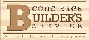 Builders Concierge Service - logo