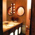 Excelsior 1980 - master bathroom - Bernard Custom Homes - Street of Dreams.