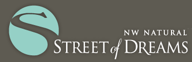 Street of Dreams Portland Oregon - logo.
