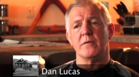 Dan Lucas - Customer Testimonial.